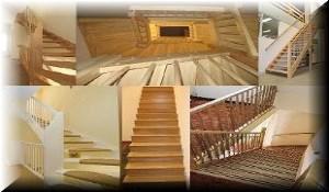 trap op maat gemaakt